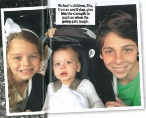 Muhney Family